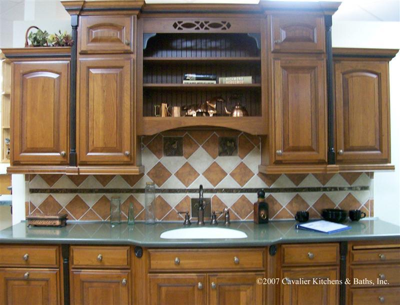 Cavalier Kitchen And Bath Winchester