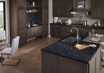 Countertops - Cavalier Kitchens & Baths on
