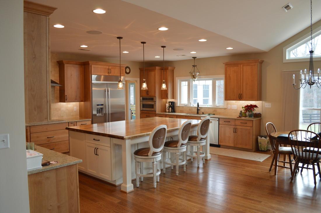 Cavalier Kitchens U0026 Baths   Home Sweet Home