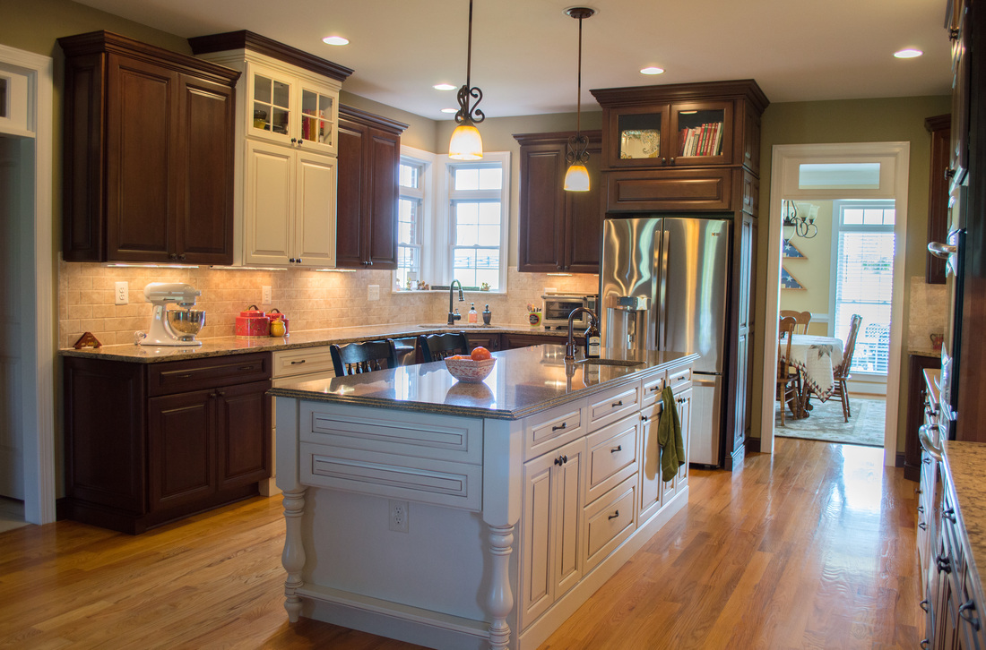 Bathroom Remodel Order Of Operations : Design cavalier kitchens baths